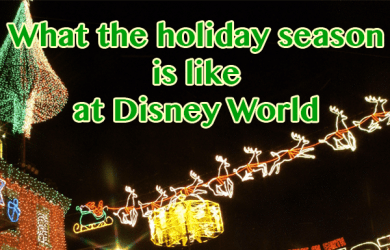 holidaypodcastsquare 390x250 - What the holiday season is like at Disney World - PREP063