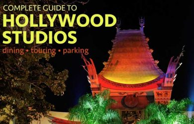 hollywoodstudiossquare 390x250 - Complete guide to Disney's Hollywood Studios