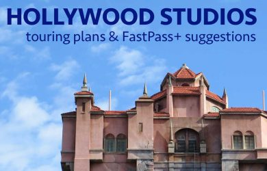 Touring plans for your Disney World Trip | Hollywood Studios