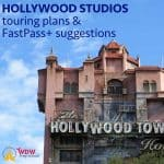 hollywoodstudiostouringplans 150x150 - Disney World touring plans for 2018 (with FastPass+ suggestions)