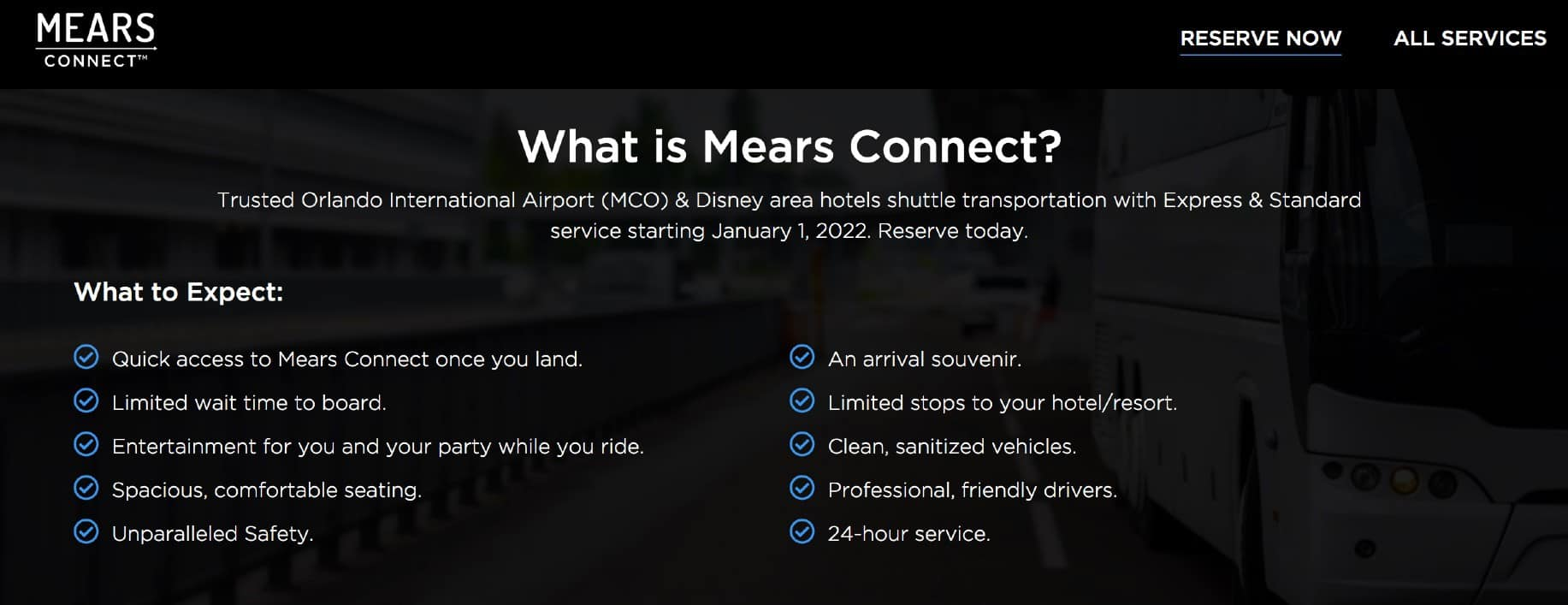 mears connect offerings