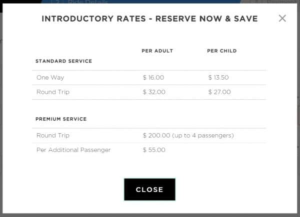 mears connect introductory rates