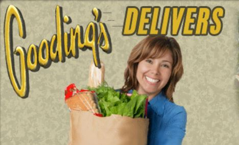 Gooding's Grocery Delivery