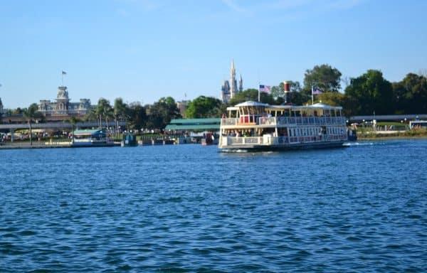 Ferryboat schedule