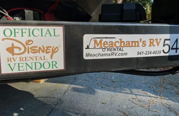 Meacham's