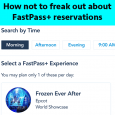 hownottofreakoutfastpass 115x115 - Don't freak out about making FastPass+ reservations - PREP145