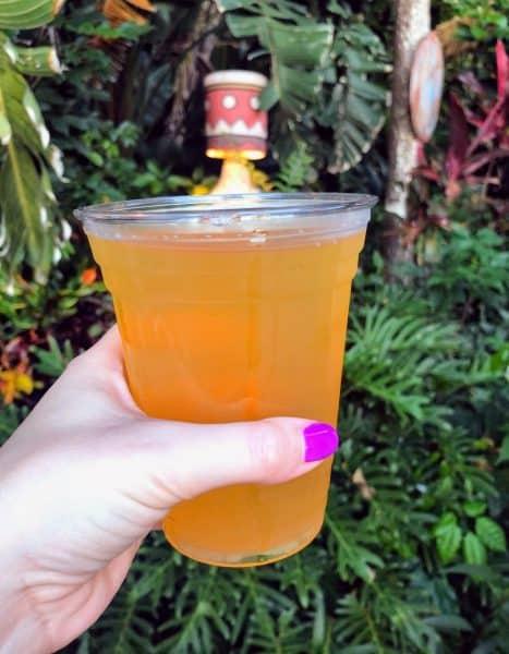 Allspice Cider - Refreshment Outpost