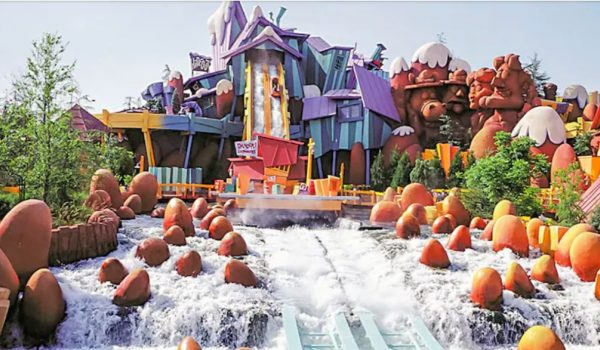 dudley do right's ripsaw falls