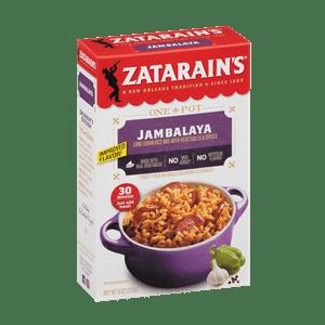 Zatarains