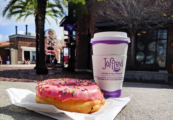 Joffrey's in Disney Springs