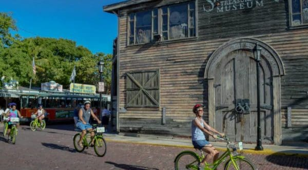 Key West Key Lime Bike Tour