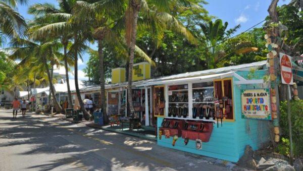 Key West Multi-Language Tour