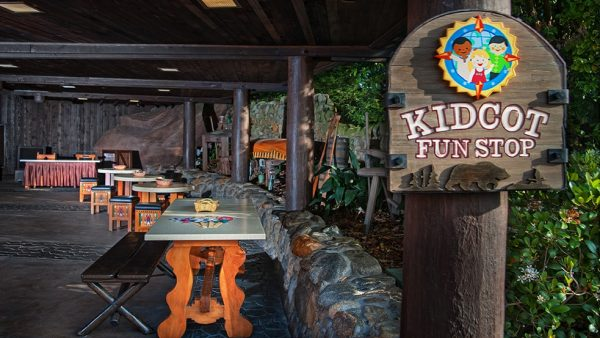 kidcot 600x338 - Free/cheap things to do with kids at Disney World