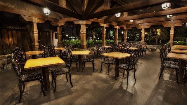 Pros and Cons for All Epcot Restaurants - Kringla Bakeri og Cafe (breakfast)