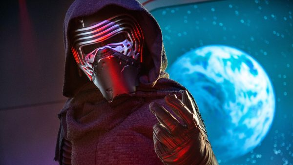 kyloren 600x338 - Guide to all Hollywood Studios rides and attractions