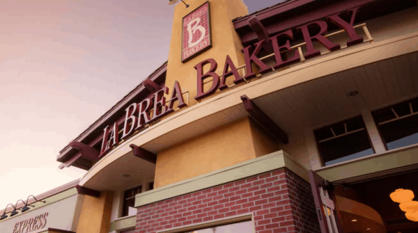 La Brea Bakery in Downtown Disney