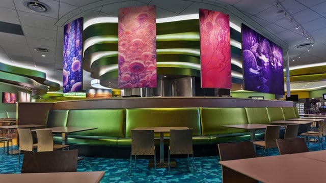 Art of Animation Resort - Landscape of Flavor (breakfast)