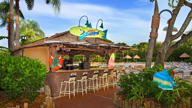 Complete Guide to Typhoon Lagoon at Disney World - Let's Go Slurpin'