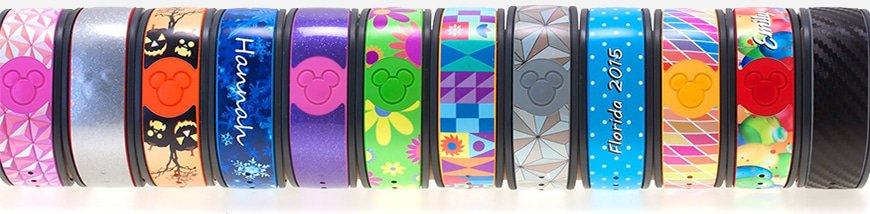 magicbandskins - 5 reasons you should wake up early on Disney World trips - PREP106