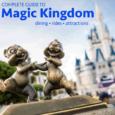 Magic Kingdom guide