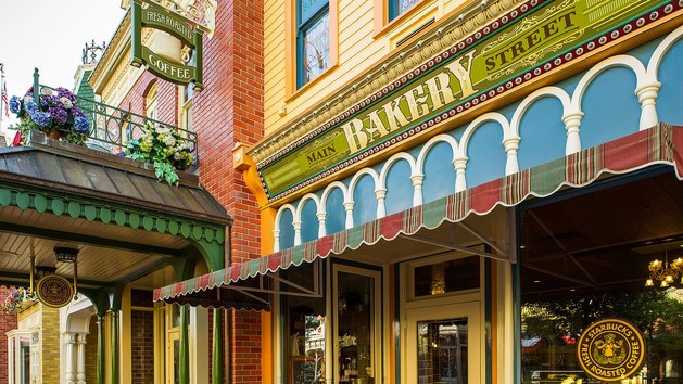 Pros and Cons for All Magic Kingdom Restaurants - Main Street Bakery (breakfast)