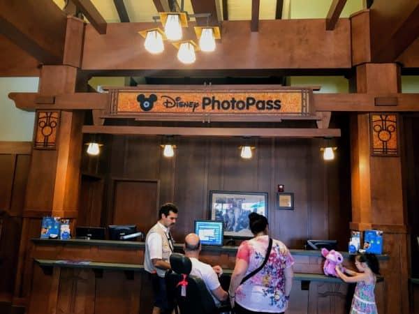 PhotoPass at Disney Springs