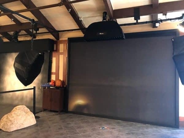 PhotoPass studio