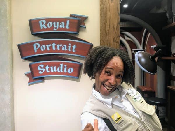Royal Portrait Studio