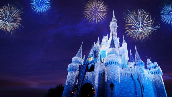 mickeys very merry christmas party 11 600x338 - Complete guide to Magic Kingdom rides and attractions
