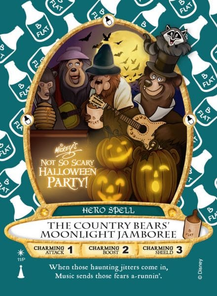 mnsshp2017sotmk 440x600 - Tickets now on sale for Mickey's Not-So-Scary Halloween Party