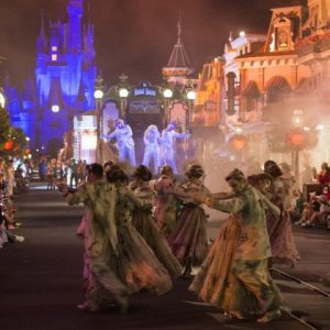 Guide To Mickey S Not So Scary Halloween Party In 2018