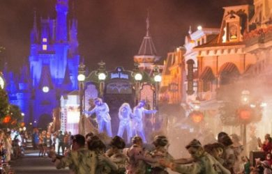 mnsshpparade 1 390x250 - Tickets now on sale for Mickey's Not-So-Scary Halloween Party