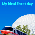 myidealepcotdaysquare 115x115 - My ideal Epcot day - PREP099