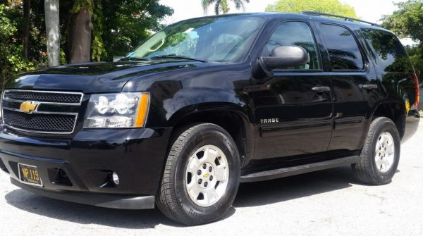 Private SUV tour of Nassau