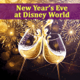 New Year's eve at Disney World | WDW Prep School