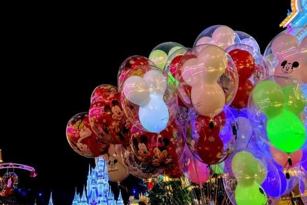 Mickeys Very Merry Christmas Party
