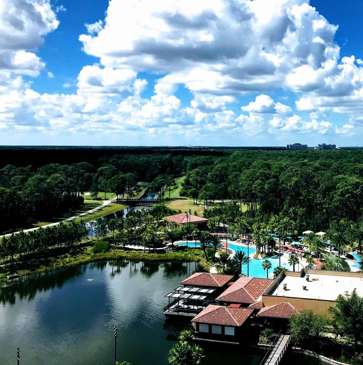 Off-site Resort