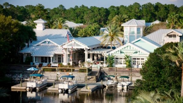 Old Key West at Walt Disney World