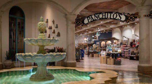 Panchitos at Coronado Springs Resort