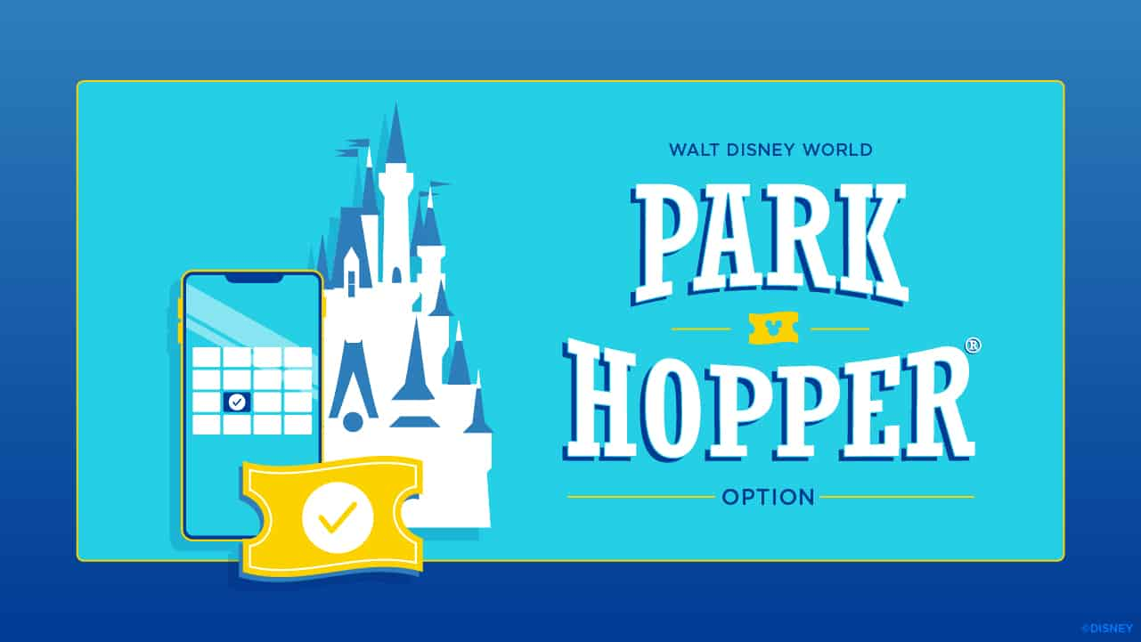 Park Hopper is returning to Walt Disney World