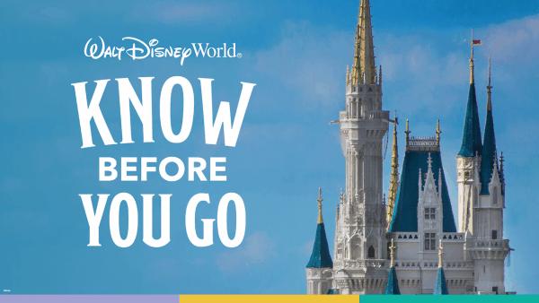 Disney World Park Reservation System