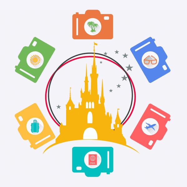 Disney World photography tips