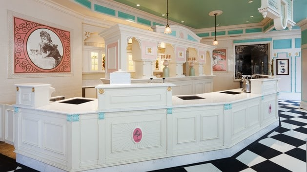 Pros and Cons for All Magic Kingdom Restaurants - Plaza Ice Cream Parlor – Temporarily Closed