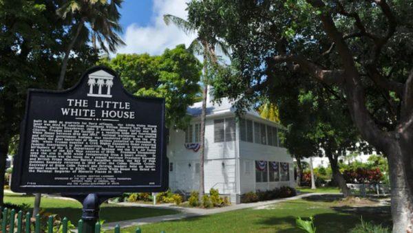 President Truman's Key West