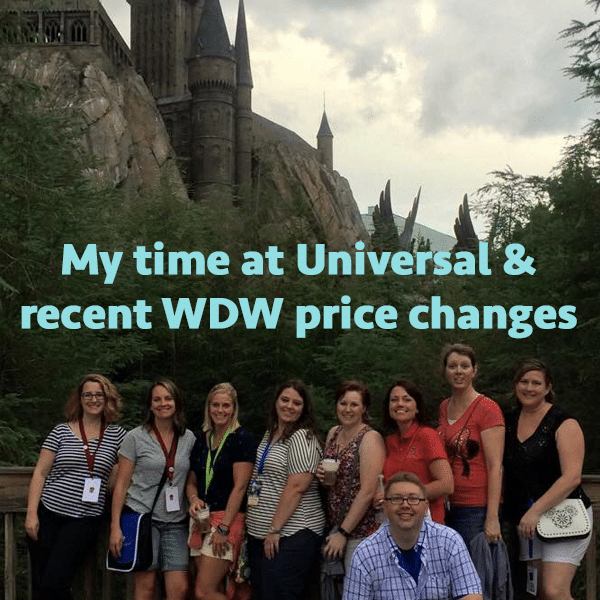 price changes header