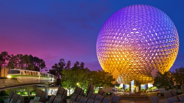 Pros and Cons for All Epcot Restaurants - Promenade Refreshments