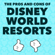 prosconsdisneyresorts 115x115 - The pros and cons of every Disney World resort