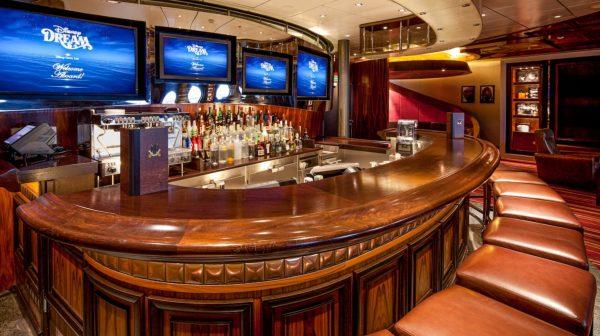 Pub 687 on Disney Cruise Line