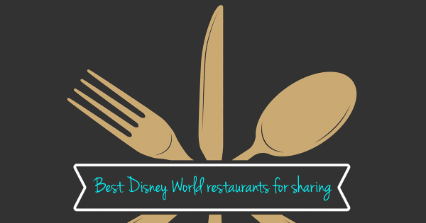 restaurantsharefb 600x315 - Disney World food (everything you need to know)