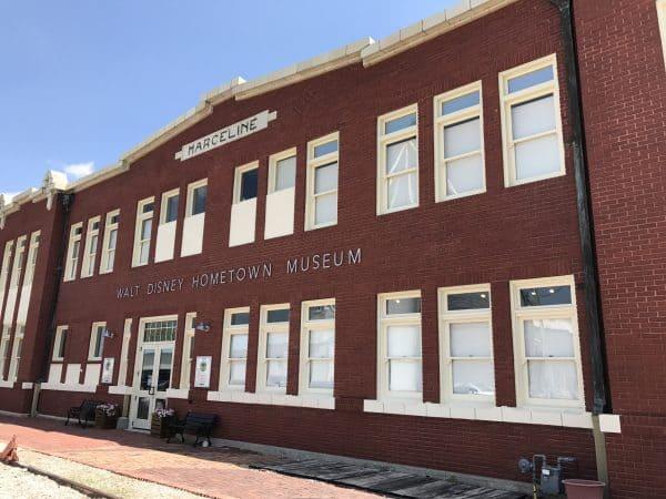 waltdisneyhometownmuseum